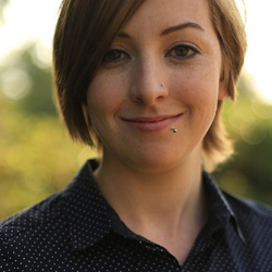 Katie Baldwin