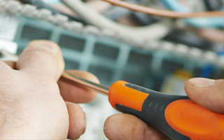Already working in the electrical industry?